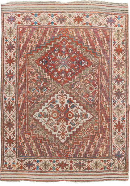 Picture of ANTIQUE AFSHAR
