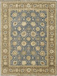 Picture of TABRIZ STYLE W/SILK