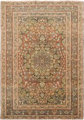 Picture of ANTIQUE TABRIZ