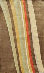 Picture of MODERN W/ SILK