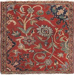 Picture of ANTIQUE SULTANABAD SAMPLE