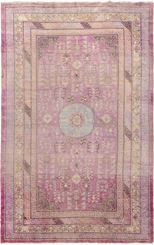 Picture of ANTIQUE SILK SAMARKAND