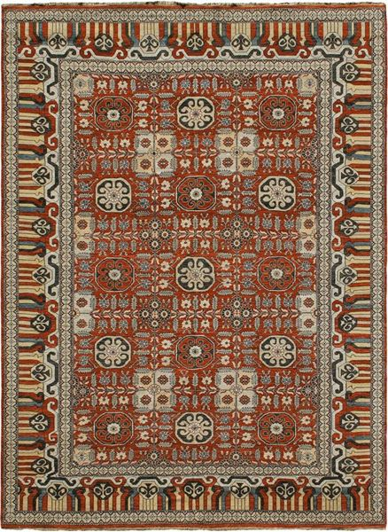 Picture of SAMARKAND STYLE