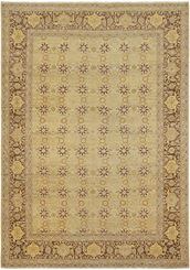 Picture of TABRIZ STYLE RUG