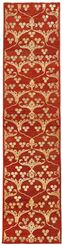 Picture of OTTOMAN STYLE W/ SILK