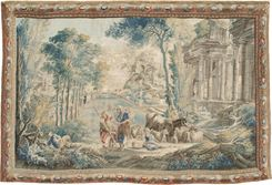 Picture of ANTIQUE TAPESTRY