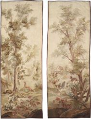 Picture of 19TH CENTURY FRENCH TAPESTRIES