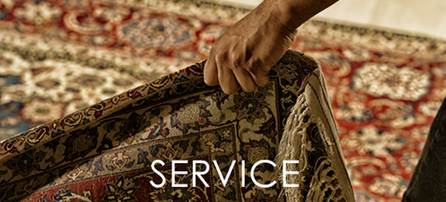 rug services and repair